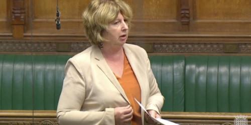 Karen Buck House of Commons