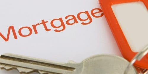 Landlord buy to let mortgage