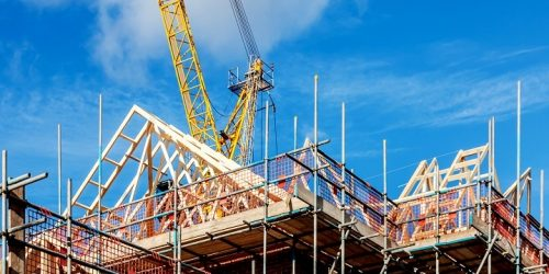 Right to Buy construction