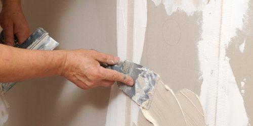 Wall repairs landlords