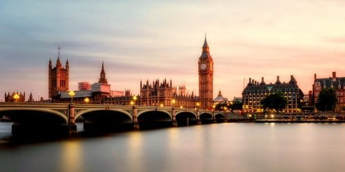 London inventory